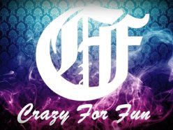 Image for Crazy For Fun
