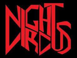 Image for Night Circus