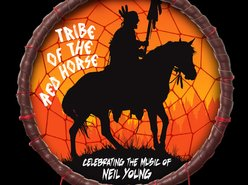 Image for Tribe Of The Red Horse - Celebrating The Music Of Neil Young