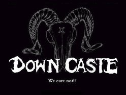 Image for Down Caste