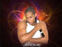Jerome Bissessar