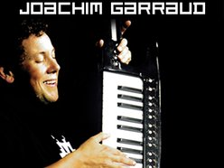 Image for Joachim Garraud