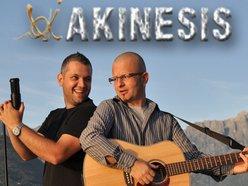 Akinesis
