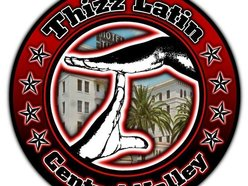 Image for THIZZ LATIN CENTRAL VALLEY....