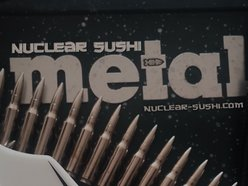 Image for Nuclear Sushi