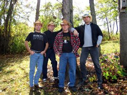 Whiskey Outlaws Band