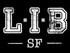 Image for Let It Burn -SF-