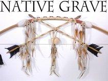 Native Grave