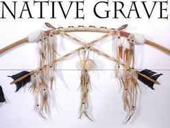 Image for Native Grave