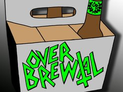 Image for OVER BREWTAL