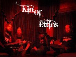 Image for Kin of Ettins