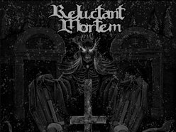 Image for Reluctant Mortem