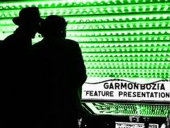Image for Garmonbozia