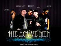 the active men