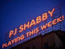 p,j, shabby