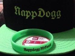 Image for NappDogg Mr.Fuccit