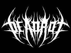 Image for Deadrot