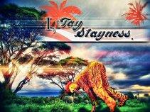 I, Tay Stayness