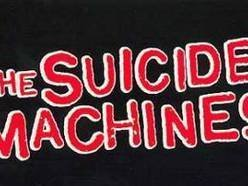 Image for The Suicide Machines