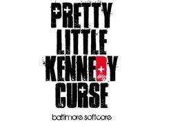 Image for Pretty Little Kennedy Curse