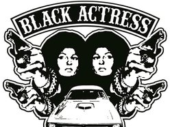 Image for Black Actress