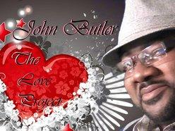 Image for John Butler
