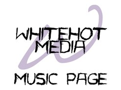 WHITEHOT Media Music Page