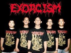 Image for EXORCISM