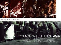 Jamphe Johnson