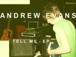 Image for Andrew Evans Music