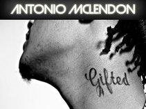 Antonio Mclendon