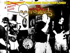 Image for The Toxics