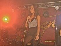 Katrina Heenan