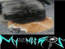 Myonecrosis