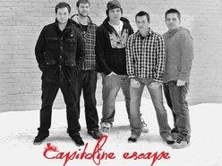 Image for Capitoline Escape