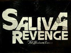 Image for Saliva Revenge