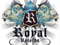 ROYAL records
