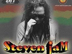 Image for Steven Jam