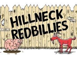 Image for Hillneck Redbillies