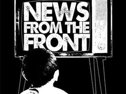 Image for News From The Front