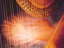 Joanna Jordan, Electric Harp
