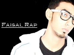 Faisal Rap