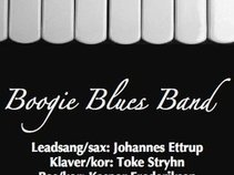 Boogie Blues Band