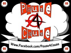 Image for Pause 4 A Cause