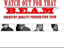 B.E.A.M (Beats Engineering And Music)