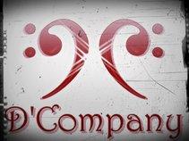 D' Company