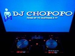 DJ CHOPOPO