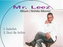 Mc Leez Kenya (mrleez)
