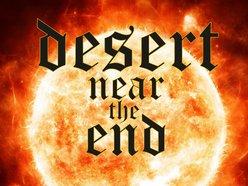 Image for Desert Near The End
