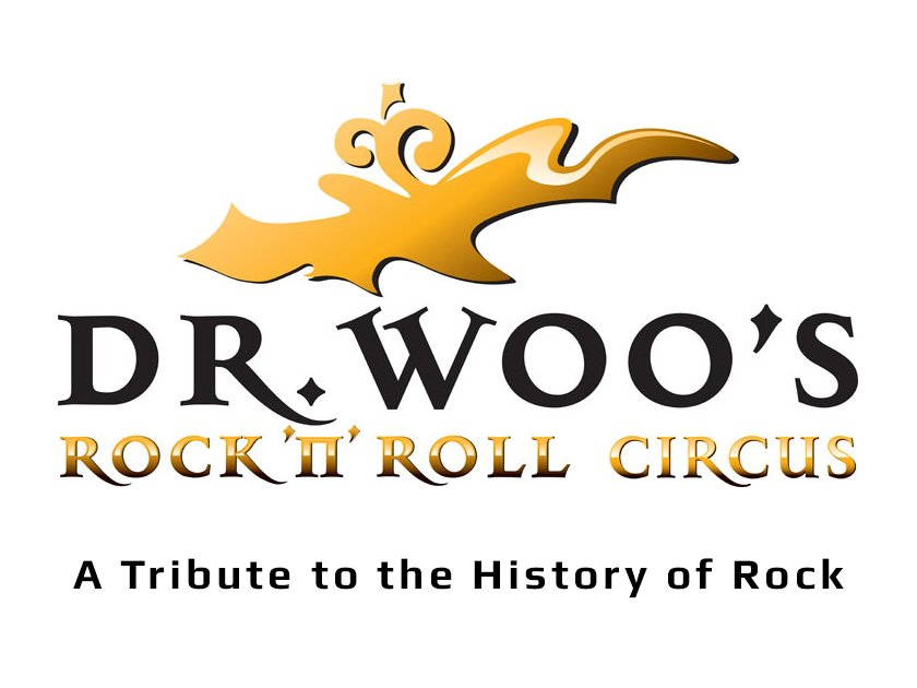 Image for Dr. Woo's Rock 'N' Roll Circus